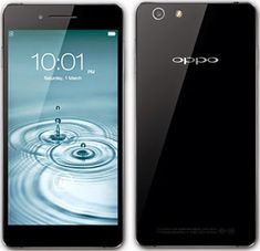 Cara Flashing Oppo R1 R829 Via FlashTool - Halosel