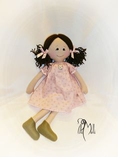 another Emily doll of mine