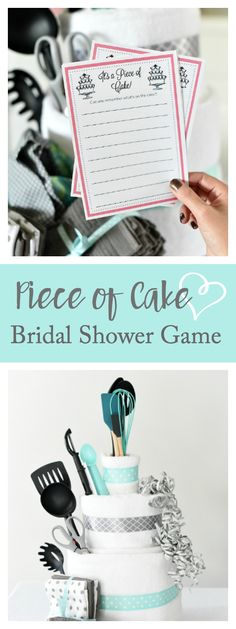 Fun Bridal Shower Ga