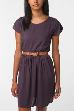 Urban Renewal Gibson Dress
