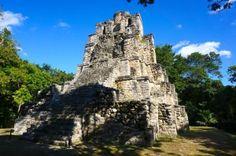 Sian Ka'an Biosphere Preserve