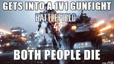 #Battlefield 4 Truths