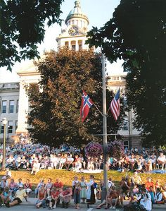 Events & Festivals – 2007 Capture the Heart of America Photo Contest