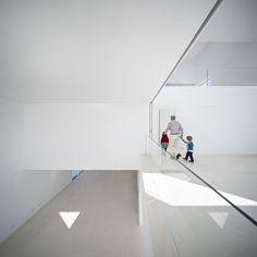 Galería de Casa Raumplan / Alberto Campo Baeza - 7