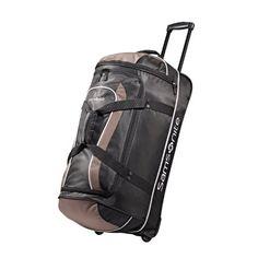 e81883f354 Samsonite Luggage Andante Wheeled Duffel