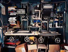 I miss my darkroom.