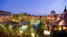 Siripanna Villa Resort, Chiang Mai (Chiang Mai, Thailand) @ Beautiful Hotels