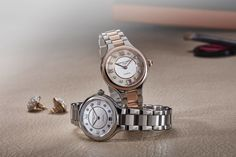 Alpina Frederique Constant USA Inc. Is Seeking Interns In New York, NY or New Jersey - Fashionista