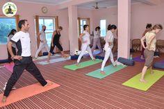 Hatha Yoga Teacher Training Course in Rishikesh, India Ayur Yoga School provides registered yoga course and hatha yoga teacher training course and Ashtanga yoga training in Rishikesh, India. http://ayuskamaayuryogaschool.com/hatha-yoga-teacher-training-course-rishikesh.html