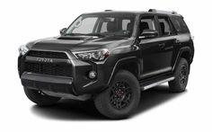 2018 Toyota 4Runner Concept, Price, Specs | AutoCarTrend.Com