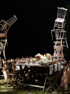 New York University, Dining by Design 2012