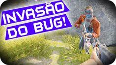 RUST - INVASÃO DO BUG! #226