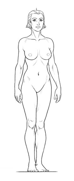 403 Best Character Anatomy | Female images in 2019 | Drawing