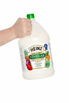 11 unexpected uses for Vinegar