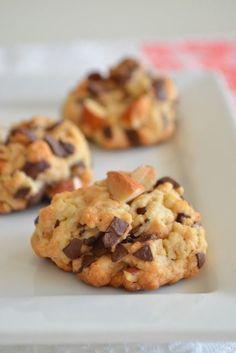 Anche questi biscottini sono semplicissimi e non occorre la bilancia per realizzarli! Non sono bellissimi da vedere infatti si chiama...