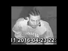 Detectives from the Metropolitan Police Department's Homicide Branch are investigating a homicide. Investigators seek the public's assistance in identifying and locating a person of interest in a Homicide which occurred on Saturday, April 23, 2016 at approximately 10:23 PM, in the 800 block of Kennedy Street, NW. The subject was captured by nearby surveillance cameras.