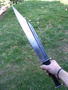 Baltimore Knife & Sword