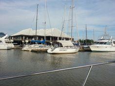 Royal Selangor Yacht Club - Port Klang, Malaysia