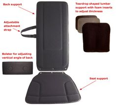back pain cushion - Google 검색