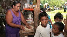 Según un estudio del Banco Mundial, un niño nacido en un hogar indígena en la región tiene más probabilidades de vivir en la pobreza 24 de septiembre de 2014.-Ser indígena en Latinoamérica no es fácil. Se calcula que si un niño nace en un hogar indígena, por ejemplo, tiene dos veces más probabilidades de vivir …