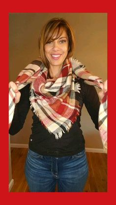winter outfits videos Easy ways to wear a blanket scarf. Step by step tutorial Blanket Scarf Outfit, How To Wear A Blanket Scarf, Ways To Wear A Scarf, How To Wear Scarves, Outfit With Scarf, Winter Scarf Outfit, Scarf Outfits, Making Scarves, Sweater Scarf