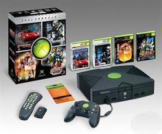 The best original Xbox accessories