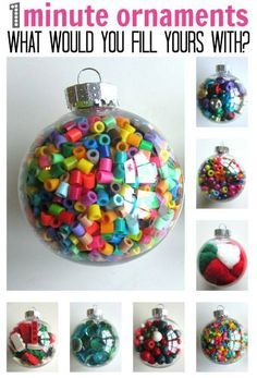 """One comment suggested """"We are actually filling them with ingredients for fancy hot chocolate in layers. Hot chocolate, candy cane pieces, peppermint choc chips and mini marshmallow bits. They are very cute gifts with a ribbon and tag on top.""""  I think that's genius.  Image source:  https://www.facebook.com/photo.php?fbid=709234402428766&set=a.517868671565341.123580.517663484919193&type=1&theater"""