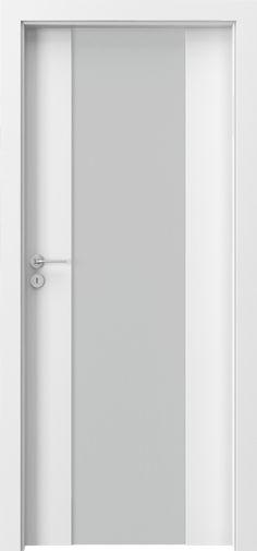 Drzwi wewnętrzne Porta FOCUS Premium 4.B