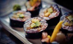 Kiko Sushi Bar – Roma