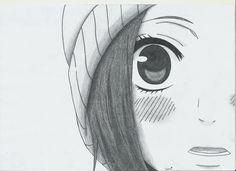 """Mei Tachibana - Sukitte ii na yo by mochi-pyon on DeviantArt--Bellos ojos, mas bellos si ven bien. Controlate cada año. Lee en nuestro blogspot """"Descansar frente a la PC """" y otros---"""