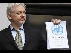 WikiLeaks' Assange - TPP Not Only Trade, 83% Is Fascists Controlling Our...
