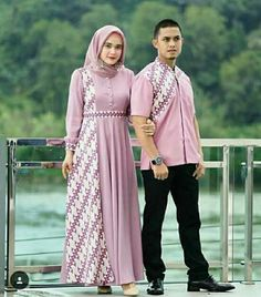 ideas dress hijab batik muslim Source by hijab Batik Long Dress, Model Dress Batik, Modern Batik Dress, Dress Muslim Modern, Muslim Dress, Baju Couple Muslim, Dress Brokat Modern, Muslim Fashion, Hijab Fashion