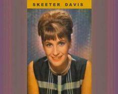 Skeeter Davis - Another You