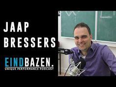 #39 Waar een wiel is, is een weg met Jaap Bressers - YouTube