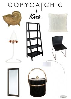 Copy Cat Chic is giving away $100 to spend on Krrb! Wanna be the lucky winner? Click through to get a chance to buy great Krrb finds like these ^^