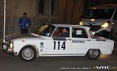 Rallye Monte-Carlo Historique 2016Alfa Romeo Giulia Super - Jean-François Carrere - William Fossat