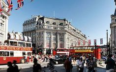 36 hours in...London - Telegraph