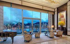 peninsula suite hong