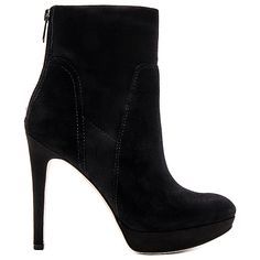Sam Edelman Alyssa Bootie Shoes (955 VEF) ❤ liked on Polyvore featuring shoes, boots, ankle booties, booties, platform boots, high heel booties, platform bootie, bootie boots and high heel ankle booties