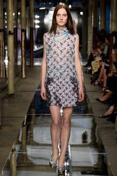 Christopher Kane Spring 2014 Ready-to-Wear Fashion Show - Lieve Dannau