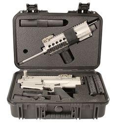 Always Prepared: Takedown 308 Paratus Battle Rifle