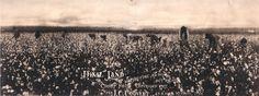 J. C. Coovert - Dixie Land Cirkut Photo