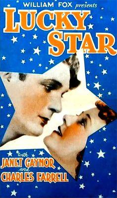 Lucky Star (1929) - Janet Gaynor, Charles Farrell, Guinn 'Big Boy' Williams