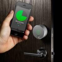 August Smart Lock Making Keys Obsolete