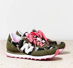 #camo #newbalance #sneakers
