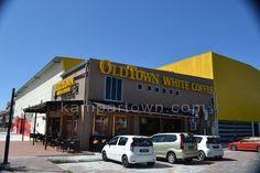 Kampar Old Town Cafe @ Kampar, Perak, Malaysia
