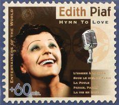 Hymn to Love von Edith Piaf | CD | gebraucht
