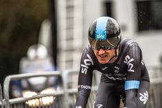 2015 Paris-Nice Stage 7 Photos Geraint Thomas in, mission accomplished.