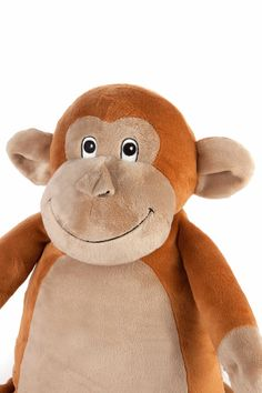 Hello! I'm Mungo the Monkey.  Backpack with Blanket.  The perfect gift for a toddler.