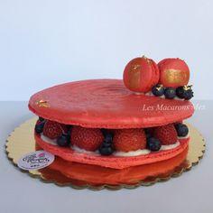Les Macarons Mex On Pinterest